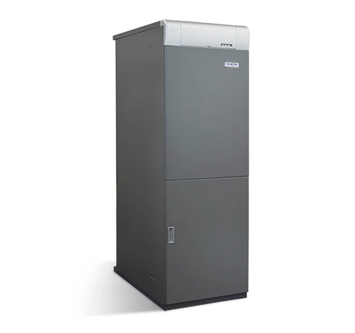 Caldera de Gasoil Domusa MCF 30 HDX VE 100 LTS caseragua
