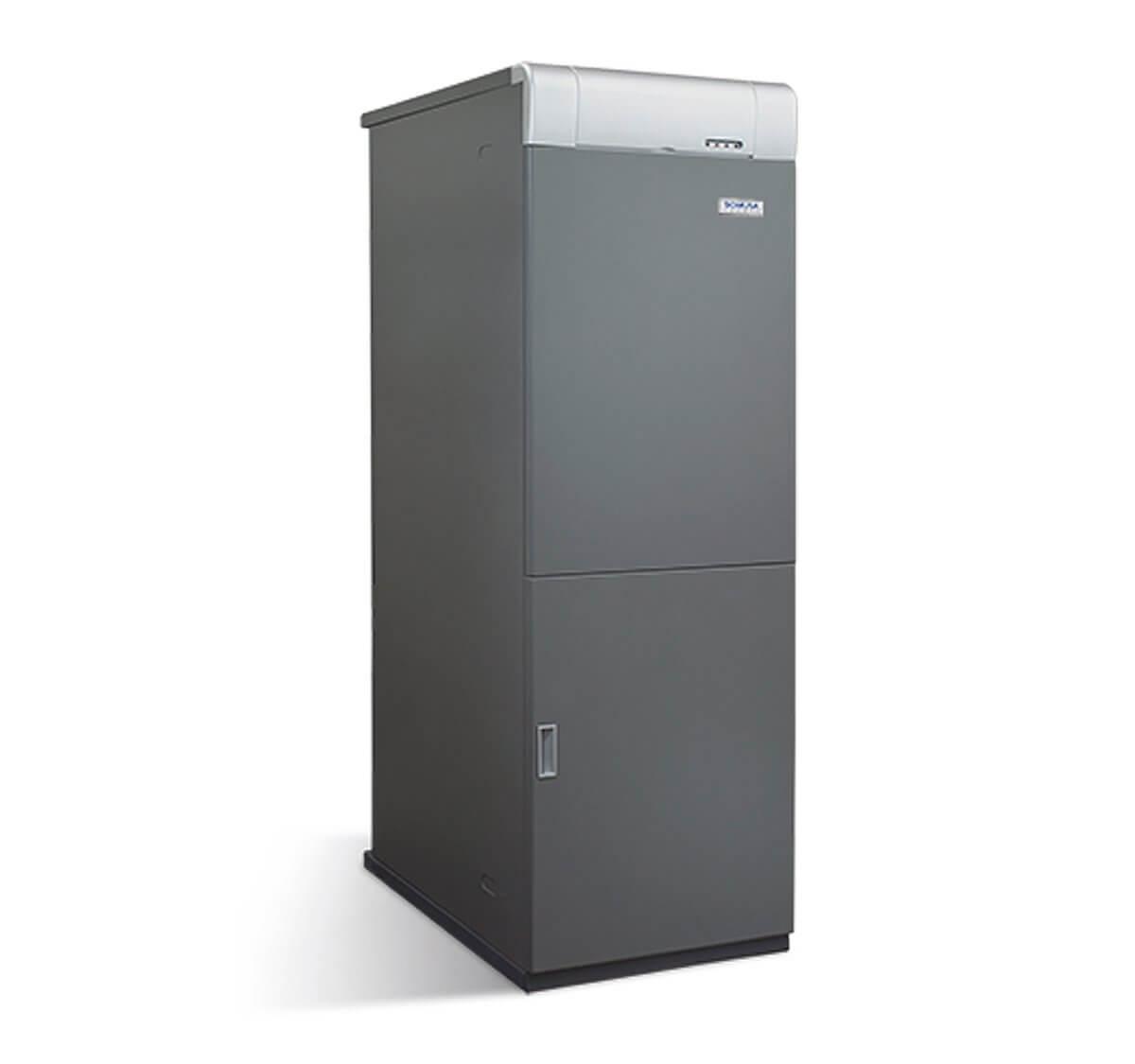 Caldera de Gasoil Domusa MCF 40HDX VE 100 LTS