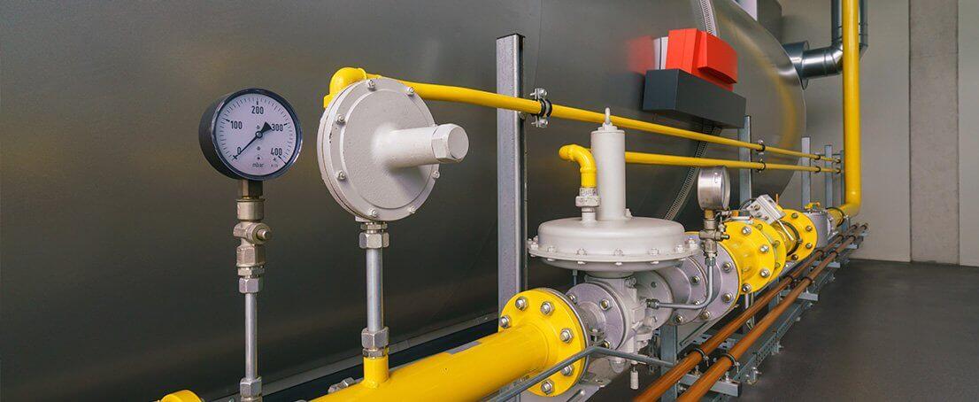 Instalación de Sistemas de Gasóleo
