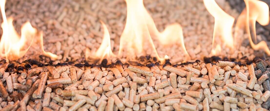 Instalación de Calderas de Biomasa