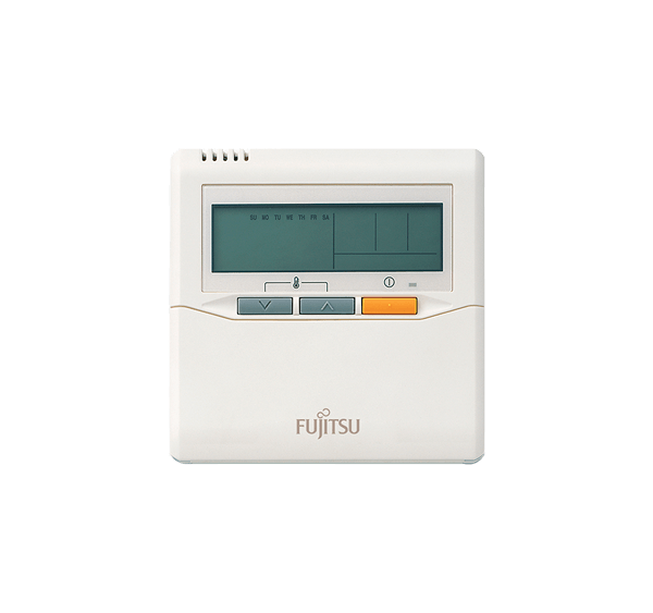 Mando A Distancia Multisplit Fujitsu