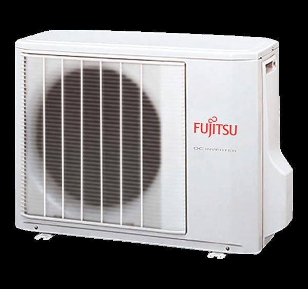 Unidad Exterior Inverter Fujitsu Serie LL Modelo ACY50UIA-LL