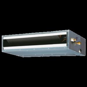 Unidad Interior Split Inverter Por Conductos Fujitsu Serie LL Modelo ACY50UIA-LL