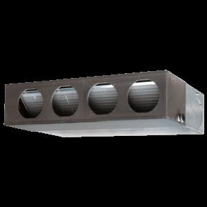 Unidad Interior Split Inverter Por Conductos Fujitsu Serie LM Modelo ACY71UIA-LM