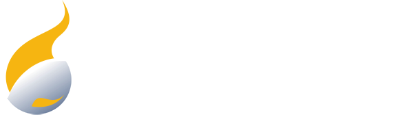 Caseragua instaladores mantenedores Logotipo invertido 2