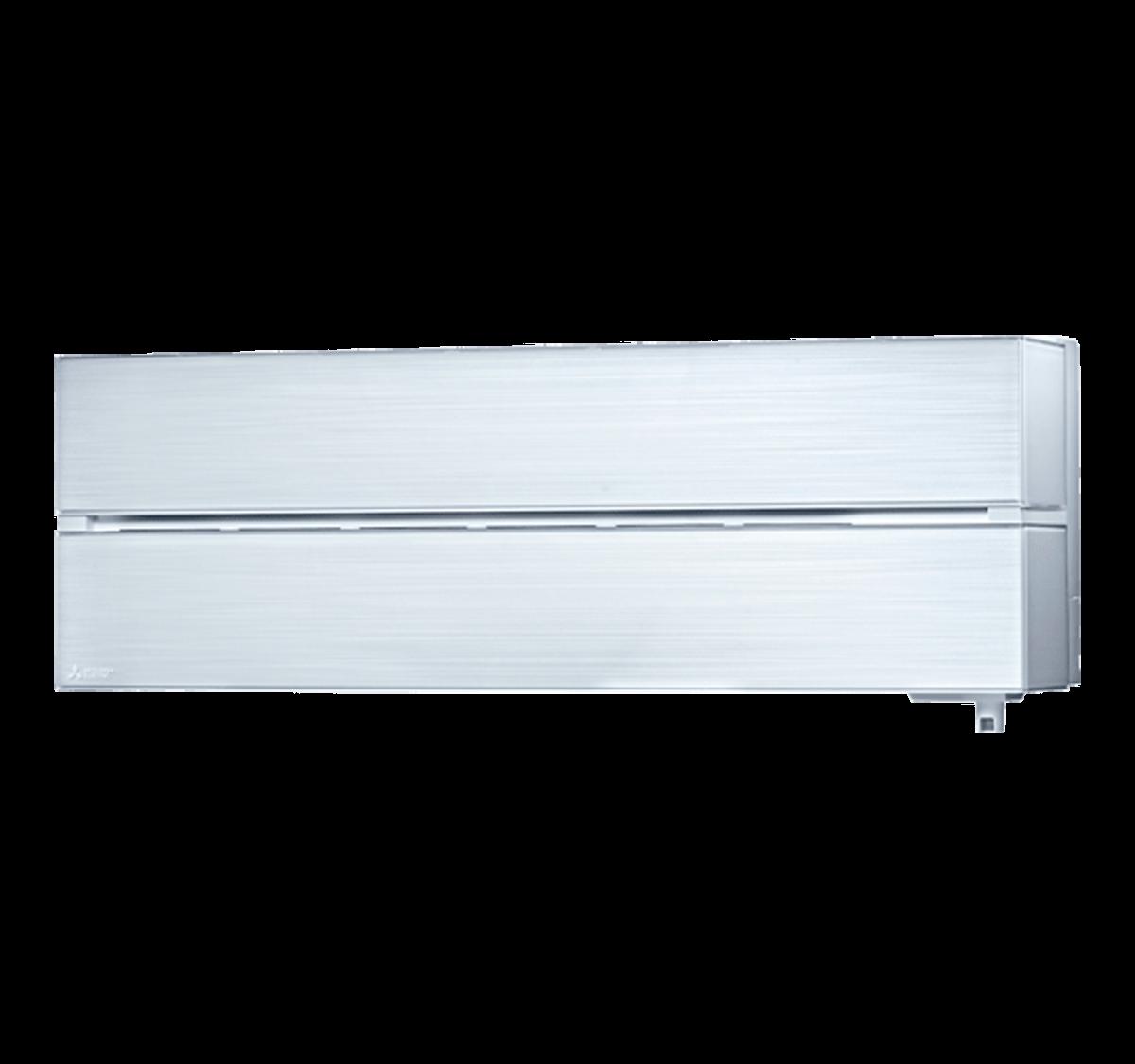 aire acondicionado blanco perla unidad interior mitsubishi electric inverter msz ln50vgv serie kirigamine style modelo msz ln50vgv precio incluido instalacion caseragua 01