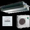 aire acondicionado conductos mitsubishi electric inverter gama mr slim modelo mspez 100vja