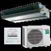 aire acondicionado conductos mitsubishi electric inverter gama mr slim modelo mspez 35vja