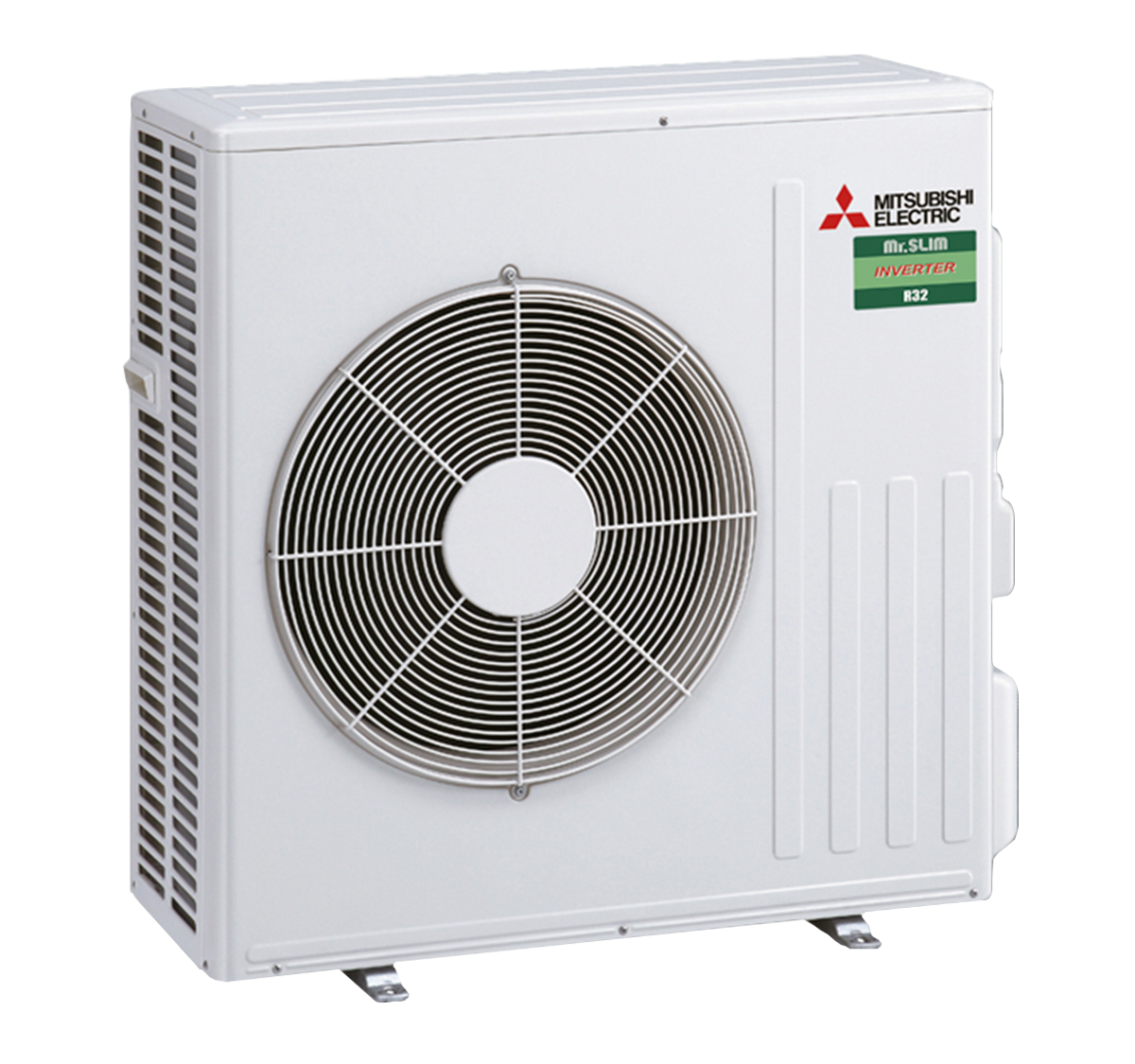aire acondicionado conductos unidad exterior mitsubishi electric inverter suz ka71va gama mr slim modelo mspez 71vja