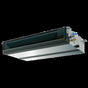 aire acondicionado conductos unidad interior mitsubishi electric inverter pead m100ja gama mr slim modelo mspez 100vja