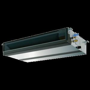 aire acondicionado conductos unidad interior mitsubishi electric inverter pead m125ja gama mr slim modelo mspez 125vja