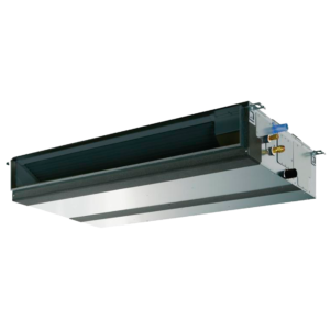 aire acondicionado conductos unidad interior mitsubishi electric inverter pead m140ja gama mr slim modelo mspez 140vja