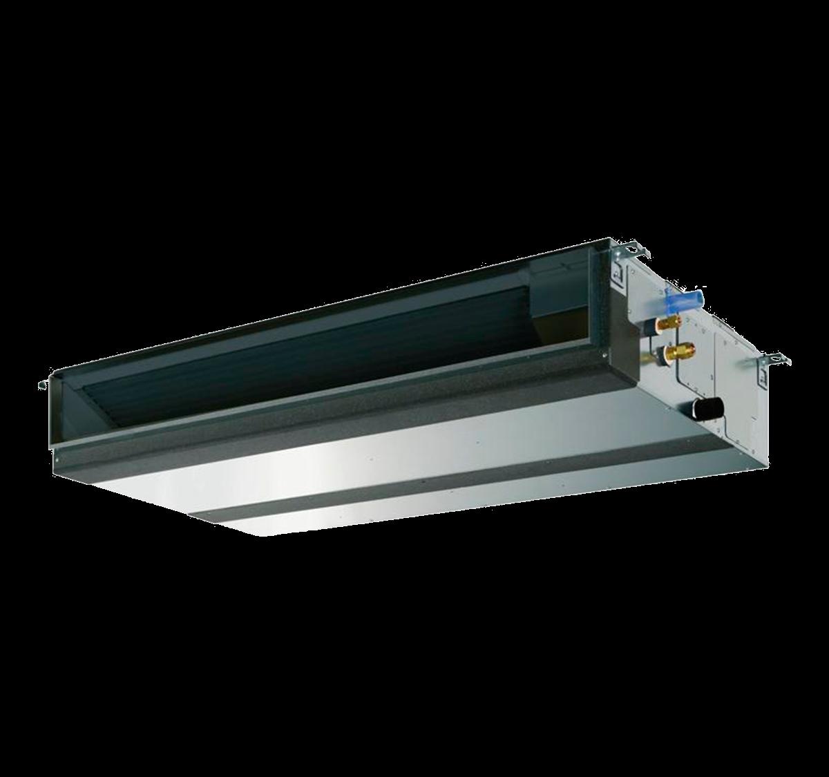 aire acondicionado conductos unidad interior mitsubishi electric inverter pead m71ja gama mr slim modelo mspez 71vja