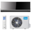 aire acondicionado conjunto split midea inverter modelo vertu plus 35 12 n8 instalacion incluida caseragua