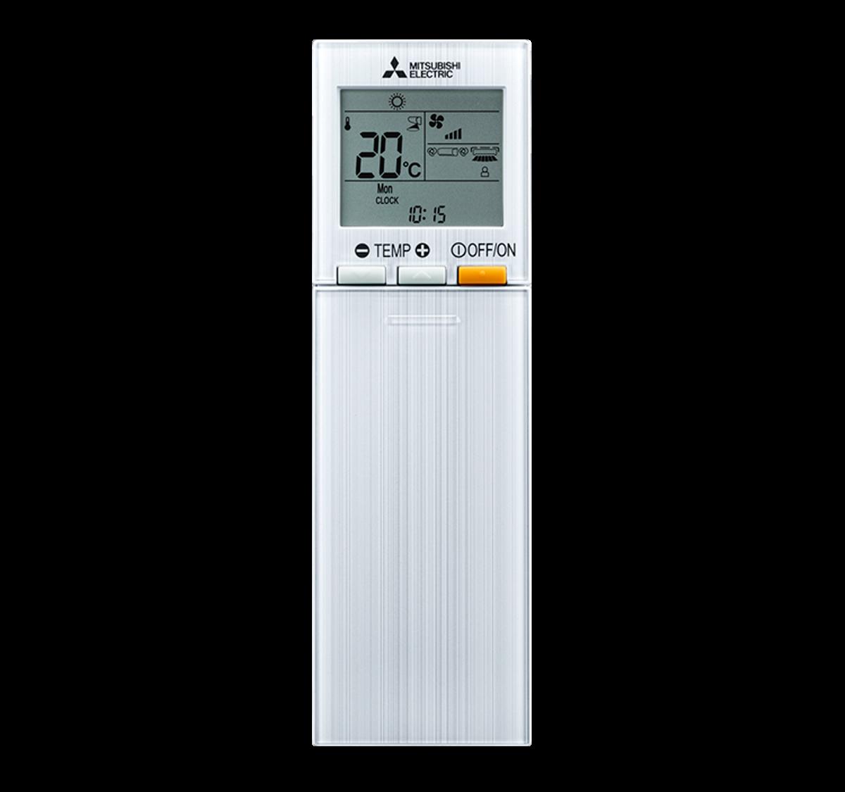 aire acondicionado conjunto split mitsubishi electric inverter mando a diastanacia serie kirigamine style modelo msz ln25vgv precio incluido instalacion caseragua 01