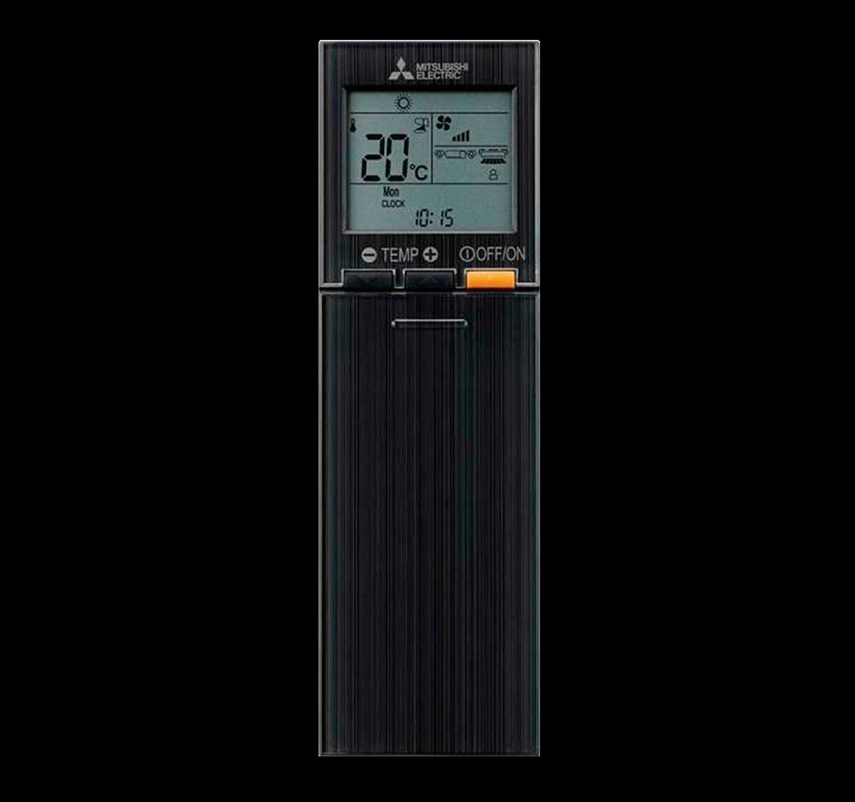 aire acondicionado conjunto split mitsubishi electric inverter mando a diastanacia serie kirigamine style modelo msz ln60vgv precio incluido instalacion caseragua 01