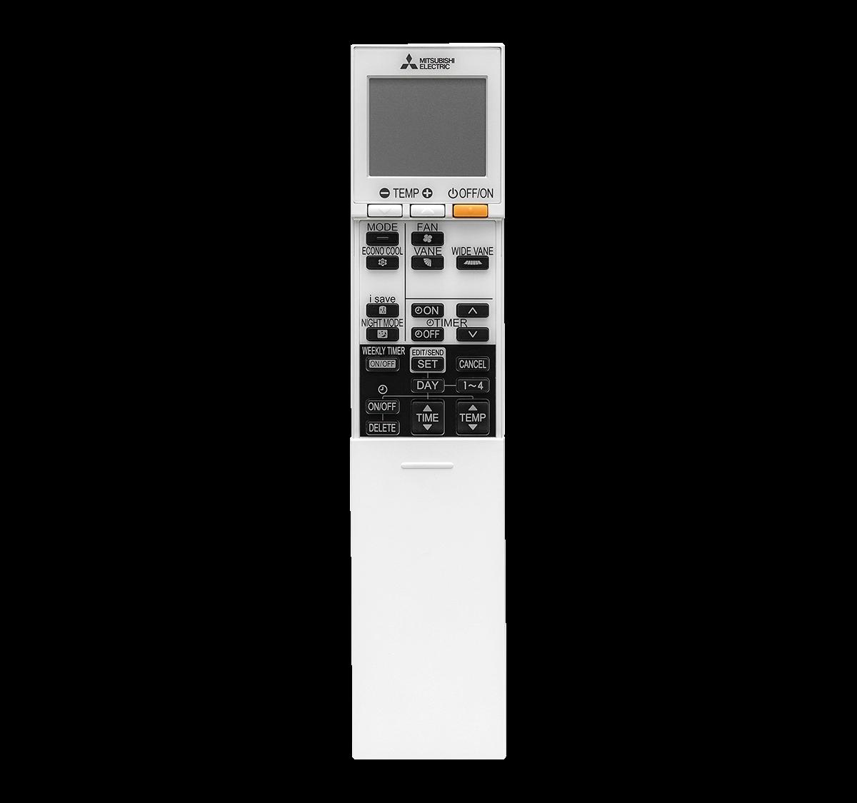 aire acondicionado conjunto split mitsubishi electric inverter mando a diastanacia serie msz ap modelo msz ap25vg precio incluido en la instalacion caseragua 01