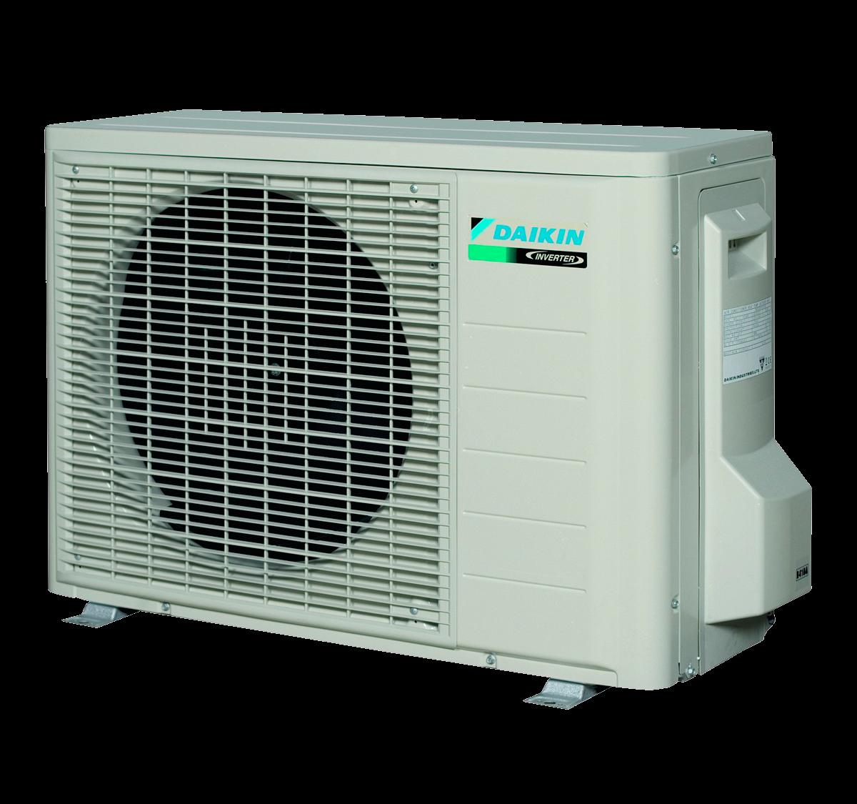 aire acondicionado unidad exterior daikin inverter bluevolution modelo comfora rxp25m instalacion incluida caseragua