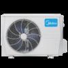 aire acondicionado unidad exterior midea inverter mob01 12hfn8 qrd6gw modelo mission ii 3512n8