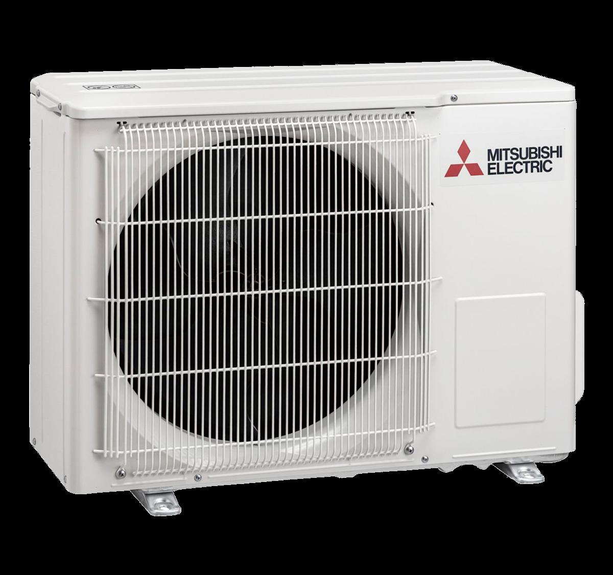 aire acondicionado unidad exterior mitsubishi electric inverter muz ap25vg serie msz ap modelo msz ap25vg precio incluido en la instalacion caseragua