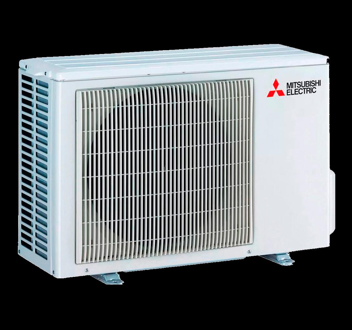 aire acondicionado unidad exterior mitsubishi electric inverter muz ln35vg serie kirigamine style modelo msz ln35vgw precio incluido instalacion caseragua 01