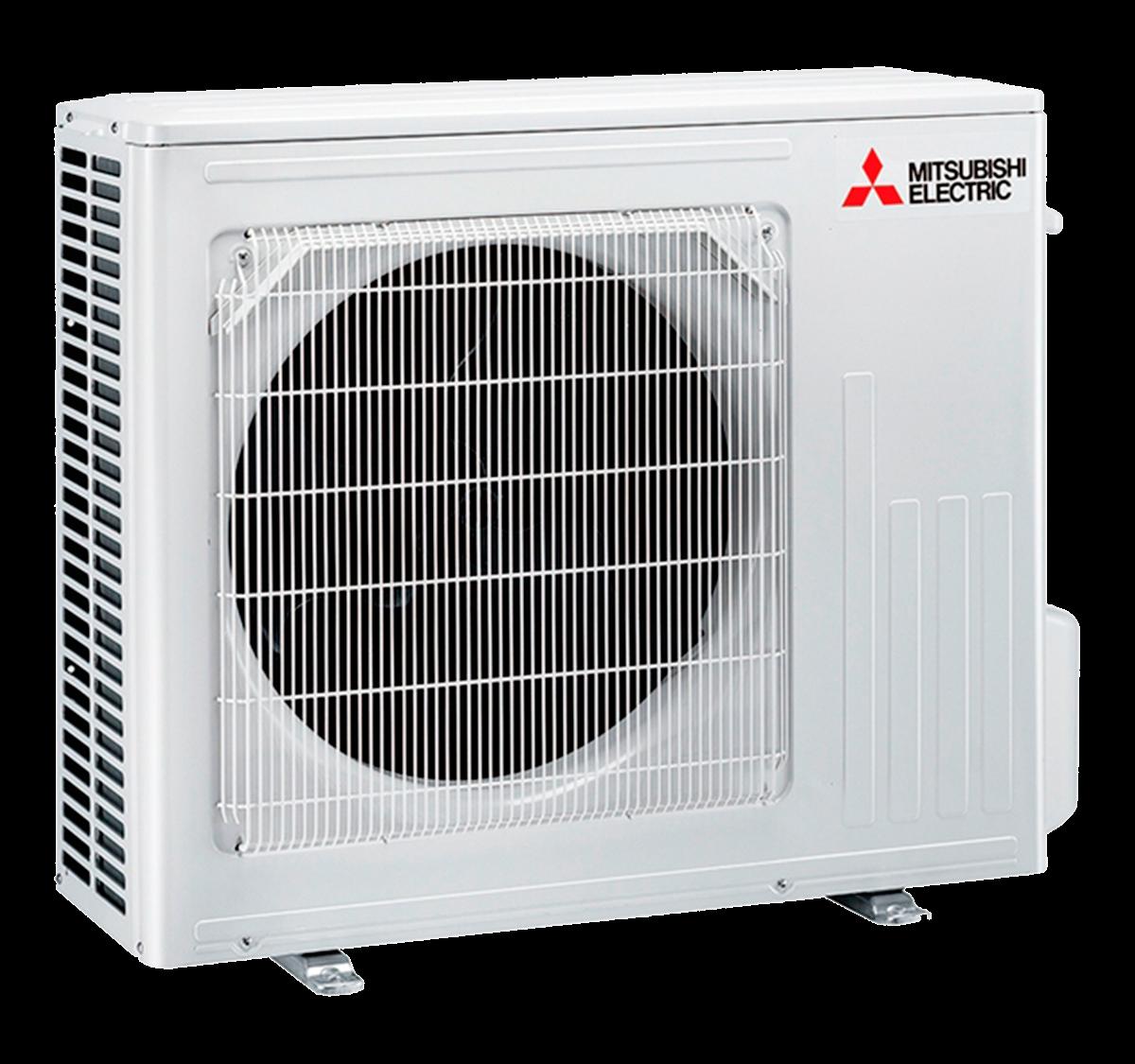 aire acondicionado unidad exterior mitsubishi electric inverter muz ln50vg serie kirigamine style modelo msz ln50vgv precio incluido instalacion caseragua 01
