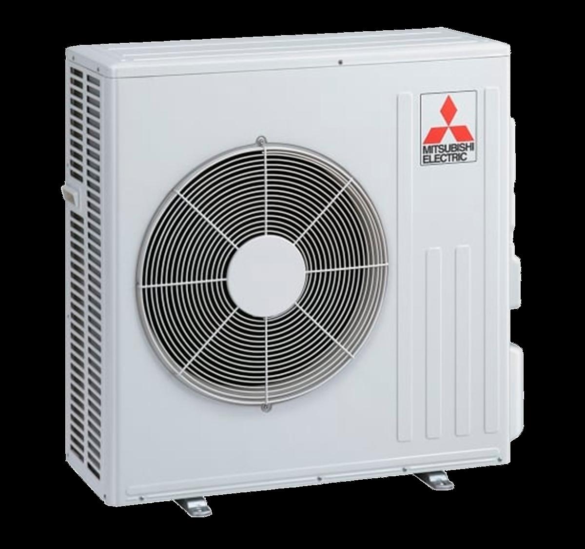 aire acondicionado unidad exterior mitsubishi electric inverter muz ln60vg serie kirigamine style modelo msz ln60vgw precio incluido instalacion caseragua 01