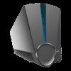 aire acondicionado unidad interior midea inverter msvpau 09hrfnxqrd0gw modelo vertu plus 26 09 n8