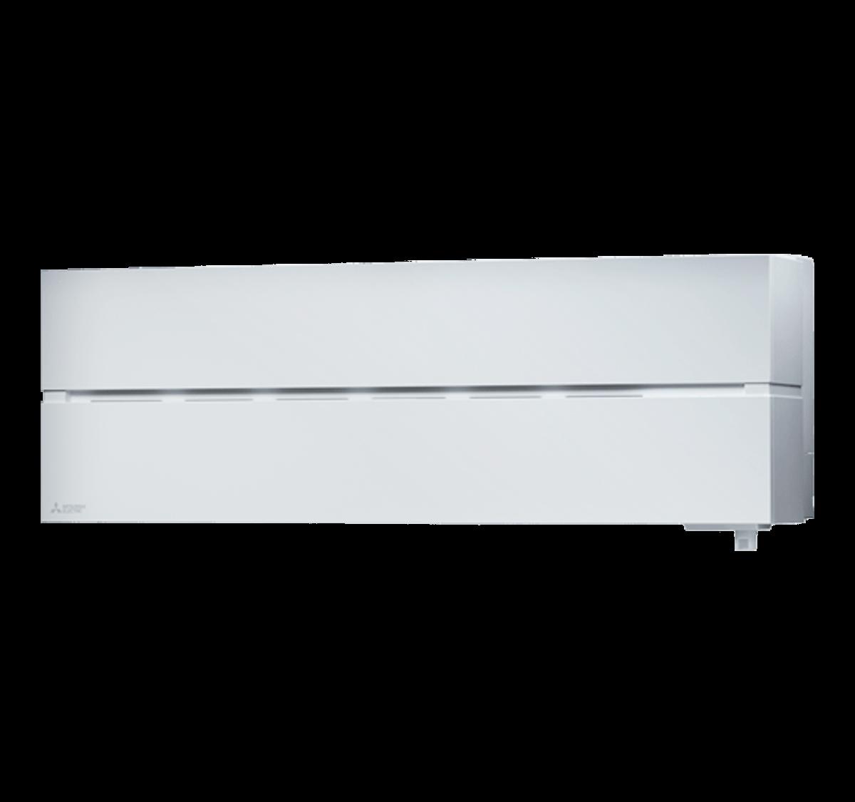 aire acondicionado unidad interior mitsubishi electric inverter msz ln25vgw serie kirigamine style modelo msz ln25vgw precio incluido instalacion caseragua 01