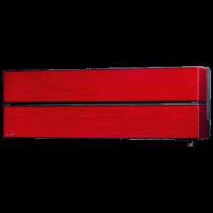 aire acondicionado unidad interior mitsubishi electric inverter msz ln50vgr serie kirigamine style modelo msz ln50vgr precio incluido instalacion caseragua 01