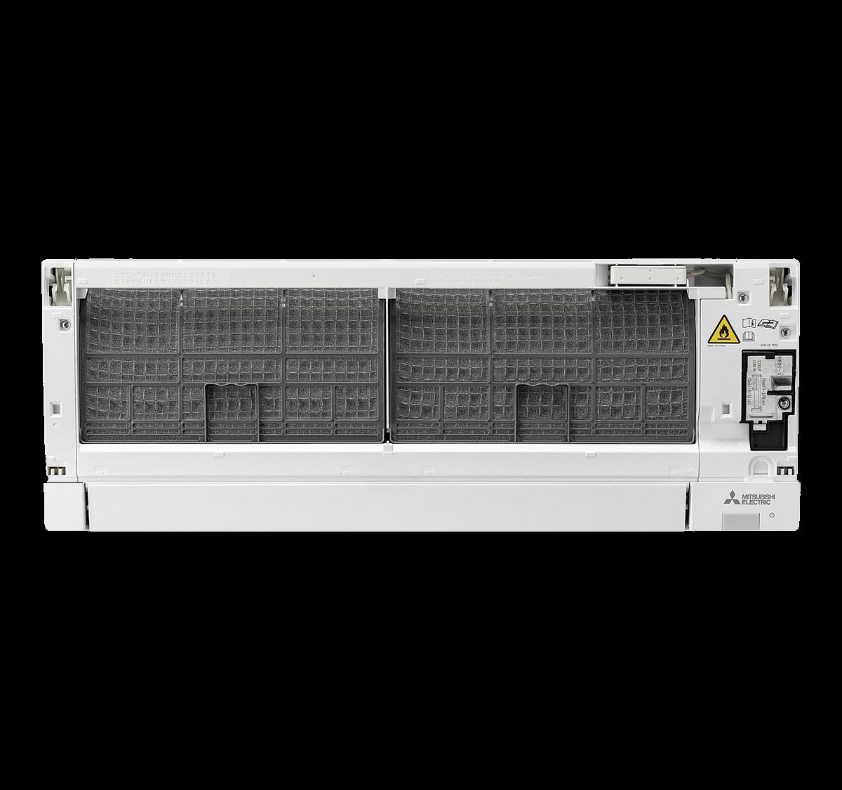 aire acondicionado unidad interior mitsubishi electric inverter serie msz ap modelo msz ap25vg precio incluido en la instalacion caseragua 04