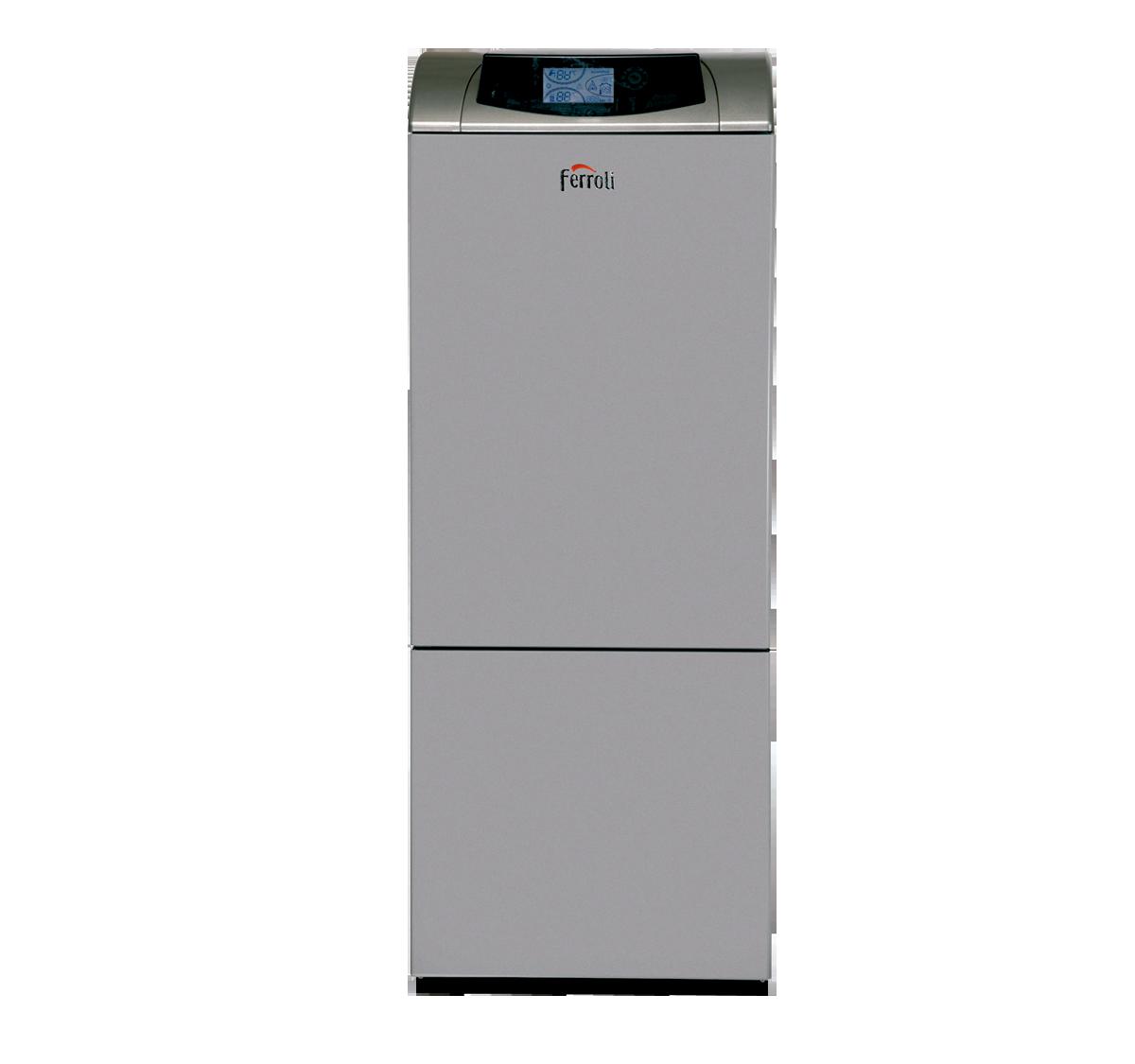 caldera de condensacion a gasoleo ferroli atlas d eco condens 34 k 130 unit caseragua venta calderas