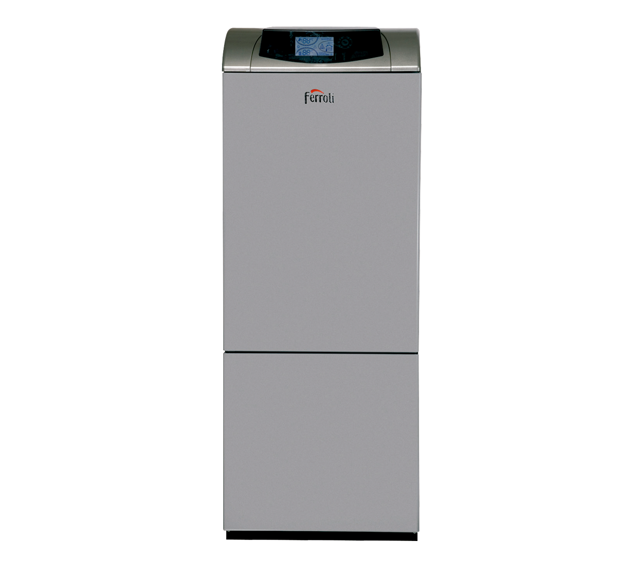 caldera de gasoleo ferroli atlas d eco 42 k 130 unit caseragua venta calderas