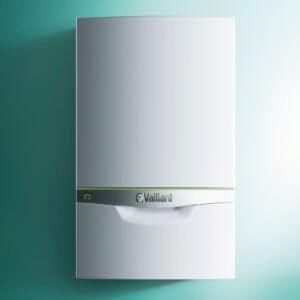 Caldera mural a gas de condensación Vaillant ecoTEC Exclusive VMW ES 356/5-7