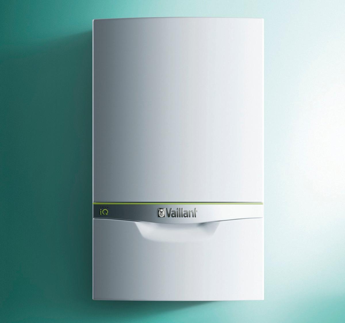 Caldera mural a gas de condensación Vaillant ecoTEC Exclusive VMW ES 436/5-7