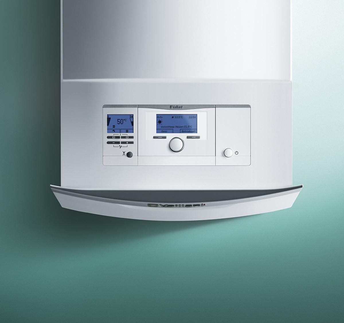 Caldera mural a gas de condensación Vaillant ecoTEC plus VMW ES 346/5-5