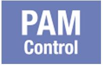 CONTROL PAM - El control PAM permite ajustar de forma precisa la potencia entregada al compresor minimizando el contenido de armónicos de la corriente. Gracias a este control es posible obtener la mejor eficiencia eléctrica.