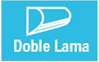 DOBLE LAMA INDEPENDIENTE - La Doble Lama Independiente permite dirigir el aire hacia dos zonas diferentes de manera simultánea para que disfruten del mismo aire puro dos personas en salas diferentes o dos espacios diferentes dentro de una misma sala.