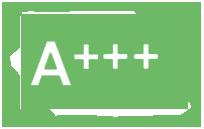 ETIQUETA ENERGÉTICA - Clasificación energética óptima, en ratios de eficiencia energética.