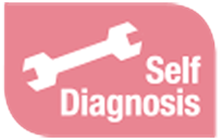 FUNCIÓN AUTODIAGNÓSTICO - Función autodiagnóstico para comprobar el estado de funcionamiento de la unidad.