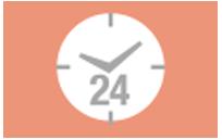 TEMPORIZADOR 12/24 HORAS - El temporizador permite ajustar para el mismo día la hora de arranque y la hora de parada del sistema.