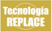 TECNOLOGÍA REPLACE - Permite reutilizar tuberías existentes en la instalación aportando de esta manera un importante ahorro de instalación.