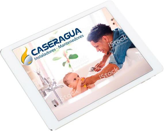 tablet caseragua