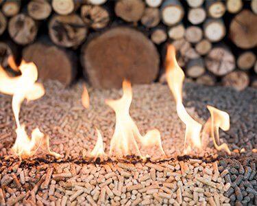 Instaladores de Calderas de Biomasa | Caseragua