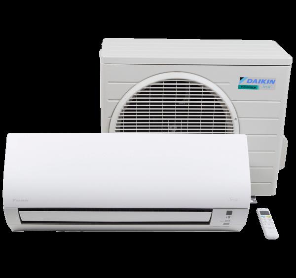 aire acondicionado daikin ATX35KV1B ARX35K2V1B mejor arie acondicionado buena calidad