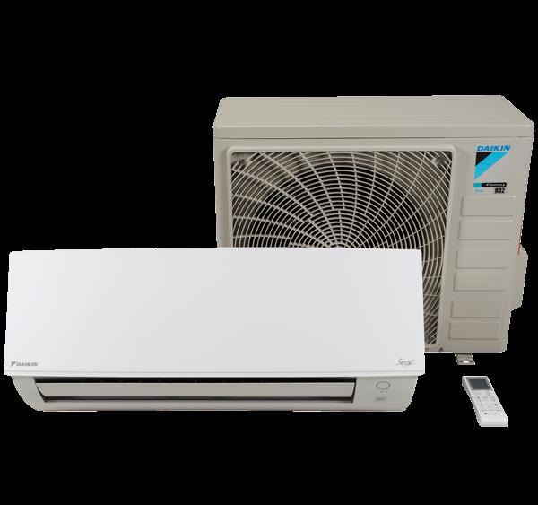 aire acondicionado daikin AXC35B ARXC35B ATXC35B mejor arie acondicionado buena calidad
