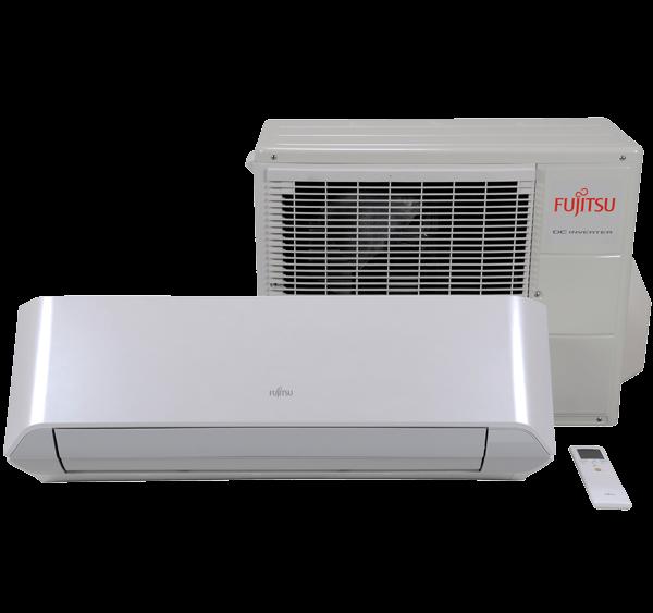 aire acondicionado fujitsu ASY 25 UI LMC mejor arie acondicionado buena calidad