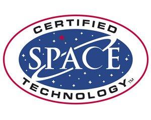 certificado tecnología espacial