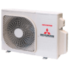 Equipo Condensador Exterior 2X1 Bomba De Calor Mitsubishi Heavy Industries Serie PREMIUM-SCM45ZS-W
