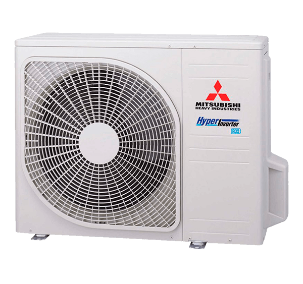 Equipo Condensador Exterior Hyperinverter Mitsubishi Heavy Industries Serie Diamond-SRC60ZSX-W